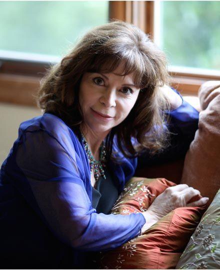 """Isabel Allende... y después de """"el reino del dragón de oro"""" viene """"Inés del alma mía"""""""
