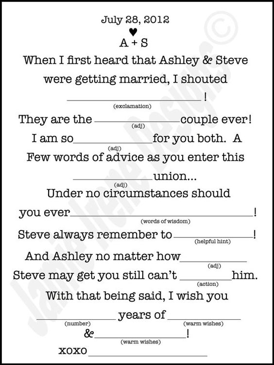 Alternative to the Guest Book
