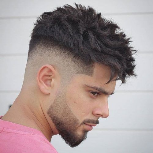 40 Best Men S Hairstyles For Thick Hair Cool Haircuts For Men With Thick Hair Men S Style Texture Thick Hair Styles Hair Styles Mens Hairstyles Thick Hair