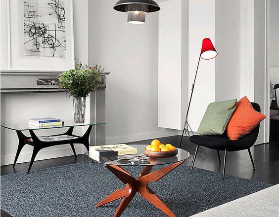 Design woonkamer inrichten? Tien tips voor een strak interieur ...