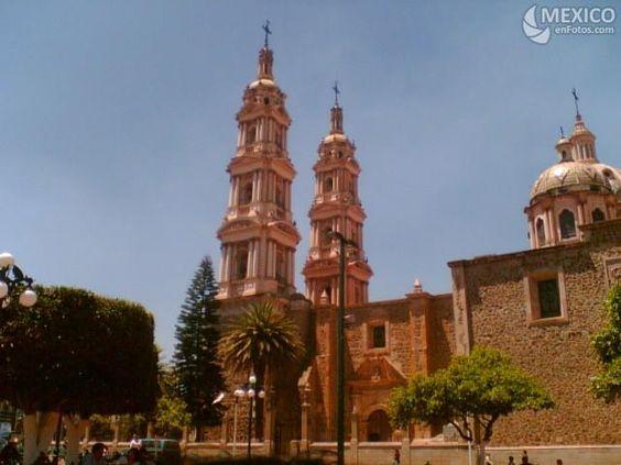 Main Church in Tepa