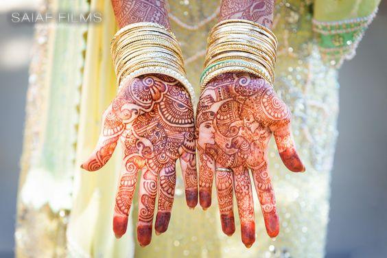 Saiaf Films Henna: