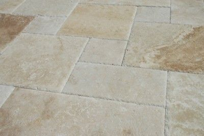 French paving