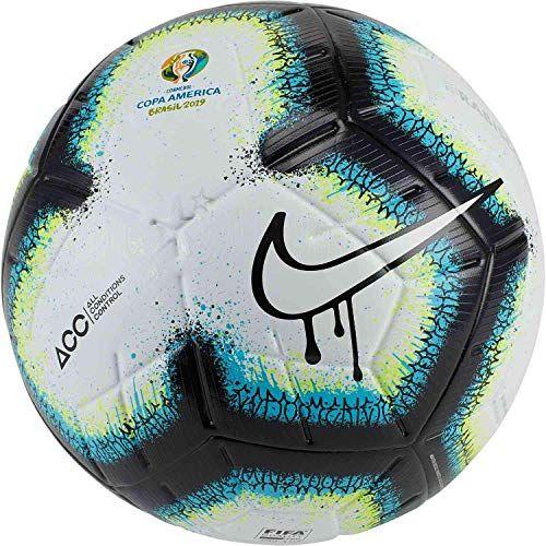 Buy Nike Copa America Merlin Official Match Ball Online Favoritetopfashion Nike Soccer Ball Soccer Ball Soccer Balls