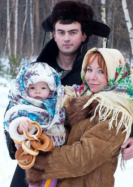 Russian cultures