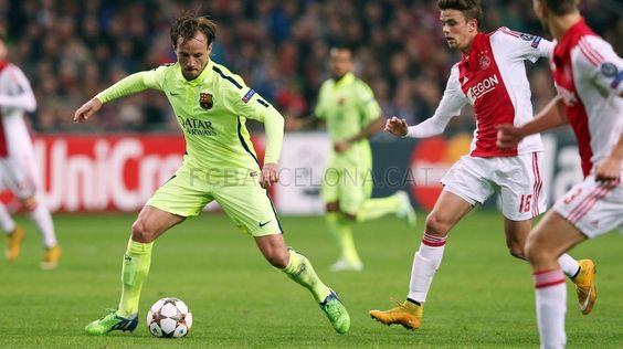 AFC Ajax - FC Barcelona (0-2) | FC Barcelona