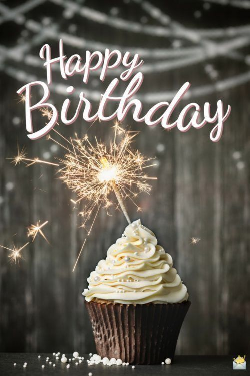 May You Have Many Many Birthdays To Come Wishing You All The Best