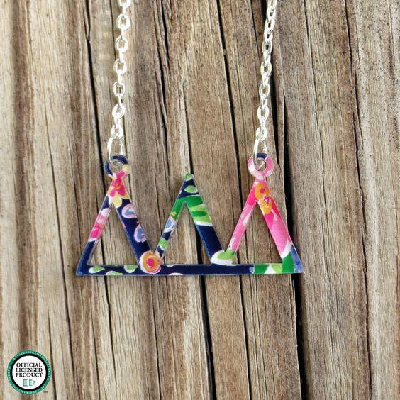 tinytulip.com - Greek Letters Pattern Floating Necklace , $36.95 (http://www.tinytulip.com/greek-letters-pattern-floating-necklace)