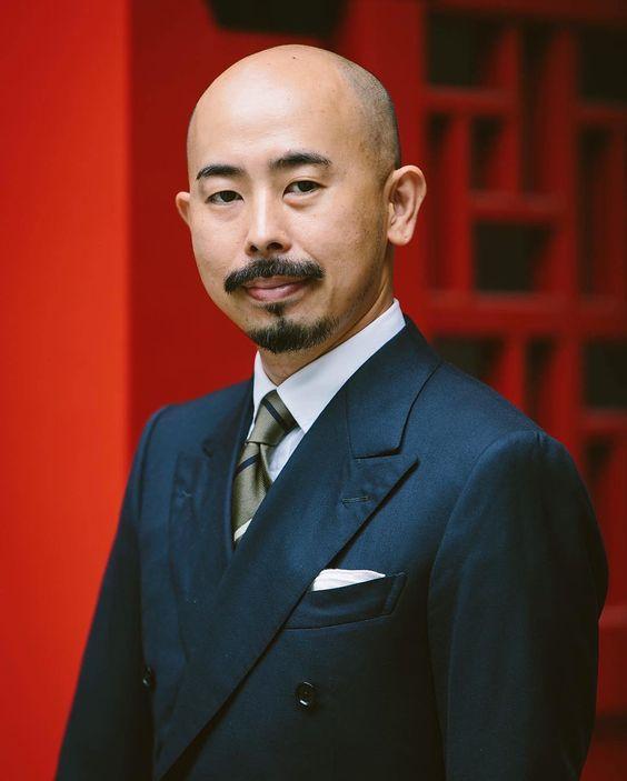 Mr.Yohei Fukuda @yoheifukudashoemaker  Photography... - Bespoke Makers