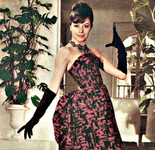 60&-39-s Fashion. Varga is high quality- affordable vintage inspired ...