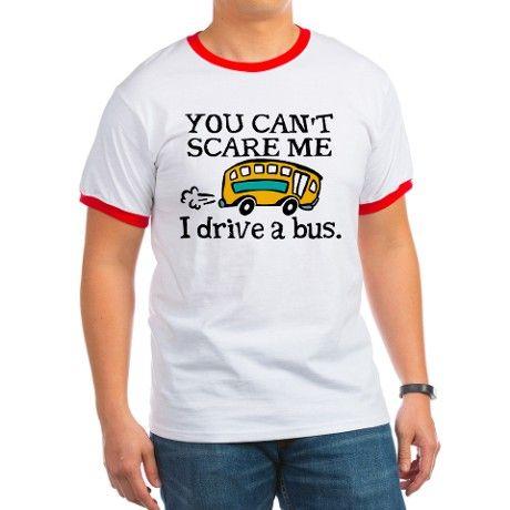Bus Driver T on CafePress.com