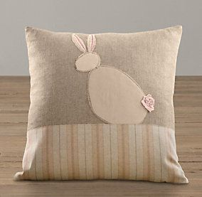 Throw Pillows Rust : Decorative Pillows Restoration Hardware Baby & Child For the Home Pinterest Hardware ...