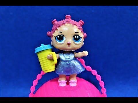 بينجو سبرايز لعبة لول سبرايز كرة المفاجآت للأطفال العاب بنات و أول Best Kids Toys Kids Toys Doll Hair