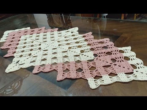 مفرش كروشيه سفره انيق وسهل ويمكن تكبيره وتصغيره Crochet Doily Youtube In 2021 Crochet Pillow Patterns Free Crochet Pillow Pattern Crochet Patterns