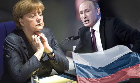Putin vs Merkel - Russia sparks diplomatic incident with Germany over 'cover-up' of teen raped by Arabic men. They accused Germany of 'covering up reality in a politically correct manner for the sake of domestic politics' the rape of a 13 year old girl identified only as Lisa, a Russian immigrant child in Berlin-Marzahn - reported missing Jan. 11/16. She resurfaced 30 hours later and filed a police report, says she was taken to an apartment and was beaten and sexually assaulted by the men.