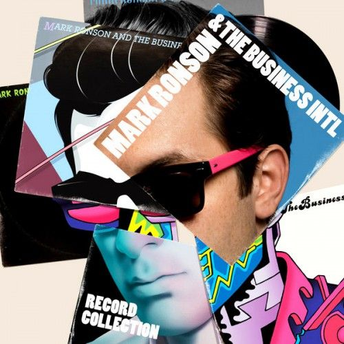 Mark Ronson & The Business Intl - Record Collection (2010)