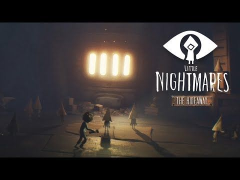 Secret Of The Gnomes Little Nightmares Dlc 2 The Hideaway Youtube Hideaway Nightmare Youtube
