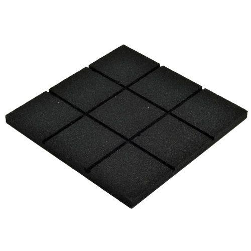 Ballastic Tiles Rubber Ballistic Floor Tiles In 2020 Rubber Tiles Tiles Recycled Rubber