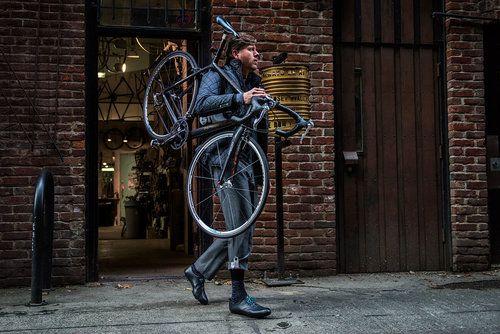 Https Austintrigg Com Velo Republique Seattle Bicycle Urban