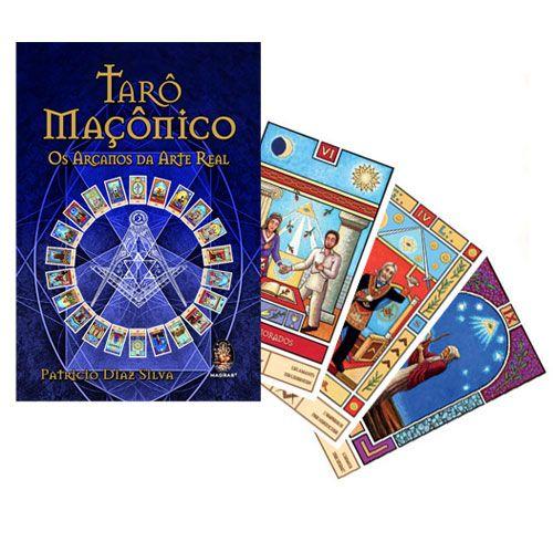 Tarô Maçônico - Os arcanos da arte Real (com imagens) | Maçonaria ...