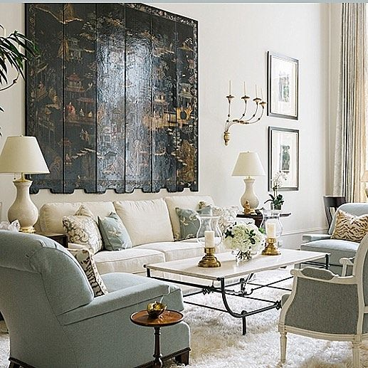 Phoebe Howard Southeastern Show House World Of Interiors