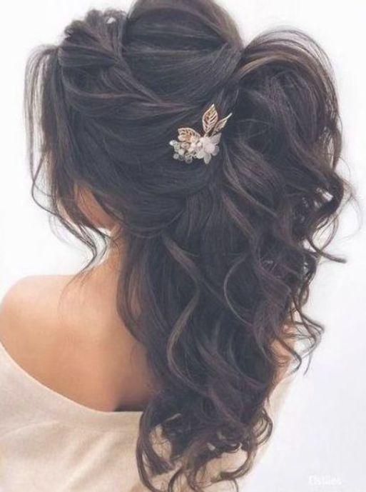Hochzeitsfrisuren Die Schonsten Frisuren Fur Hochzeitsgaste Glamour
