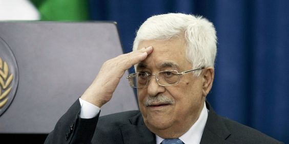 "RAMALLAH, West Bank (AP) — Palestinian President Mahmoud Abbas on Sunday called the Holocaust ""the most heinous crime"" of modern history and expressed his sympathy for the victims, a rare acknowledgment by an Arab leader of Jewish suf..."