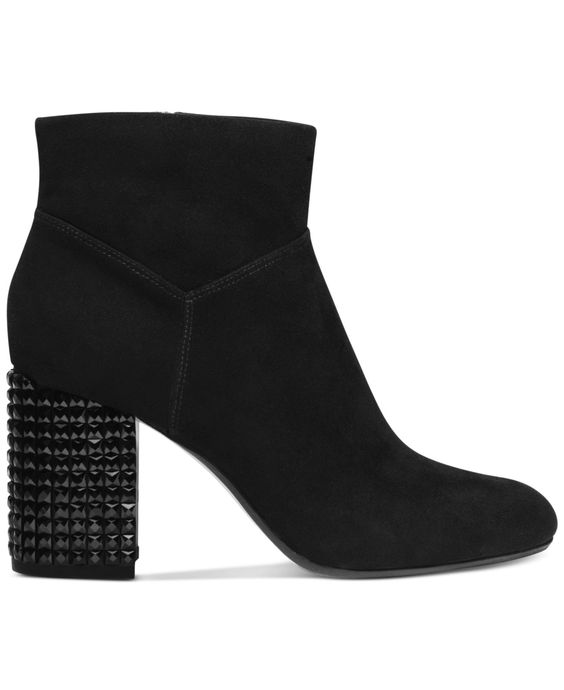 MICHAEL Michael Kors Arabella Ankle Booties - Shoes - Macy's