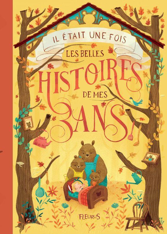 9782215131809 il était une fois les belles histoires de mes 3 ans by Fleurus Editions - issuu
