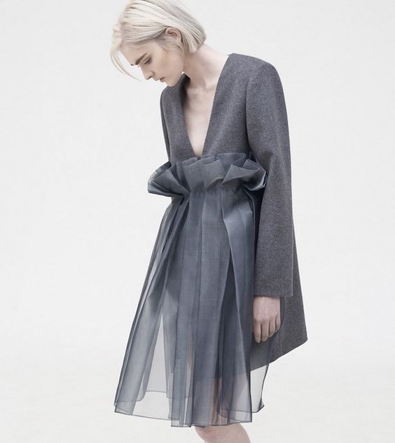"""Living Design - Novo unissex: os designers que entenderam como ninguém a moda """"a-gender"""""""