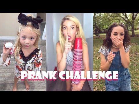 Youtube funny pranks