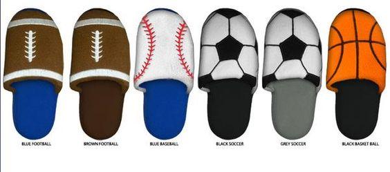 boys-sport-theme-fleece-slippers