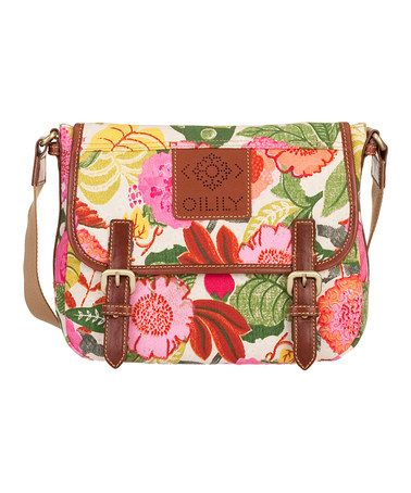 Lovin' this Oilily bag. - have it