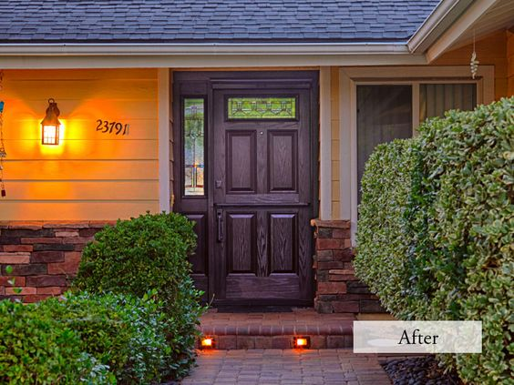 Entry Doors Door Glass Inserts And Glass Design On Pinterest