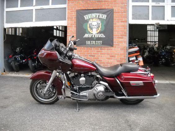 Harley-Davidson : Touring 2001 HARLEY DAVIDSON FLRT ROADGLIDE EXCEPTIONAL CONDITION LOW MILEAGE  RARE BIKE