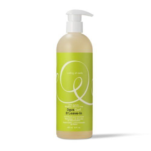 DevaCurl B'Leave In 473 ml by DevaCurl * Click image for more details.