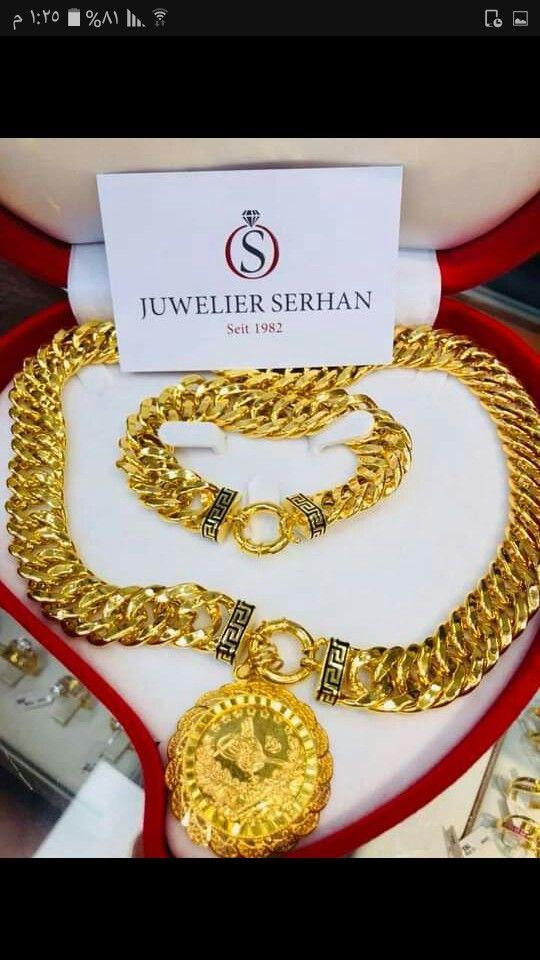 Pin By Alaa Alaa On محابس ذهب Jewelry Gold Gold Bracelet