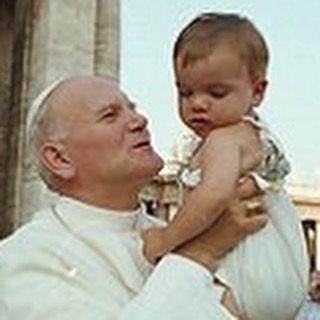 regram @vaticanolasantasede #sangiovannipaololl #vaticano #vatican by alexa4224