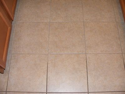 Amazing Grout Cleaner.