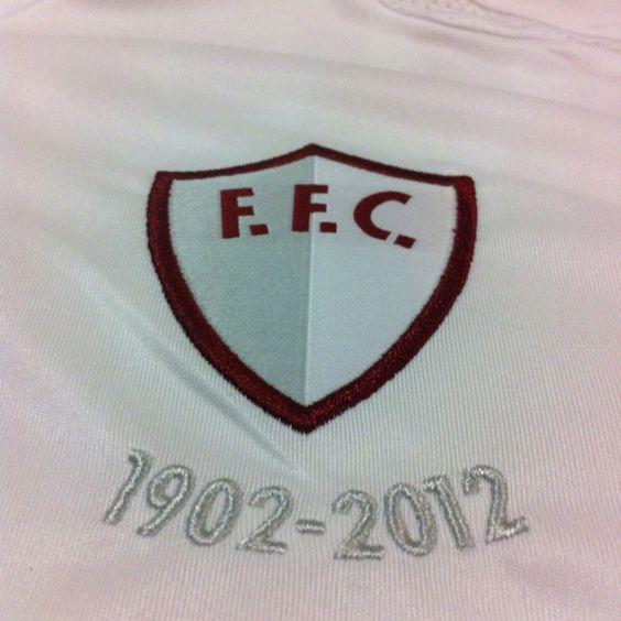 Fluminense 110 anos