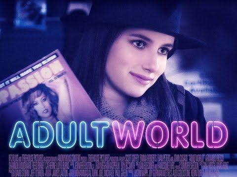 Adult World - Legendado/Completo