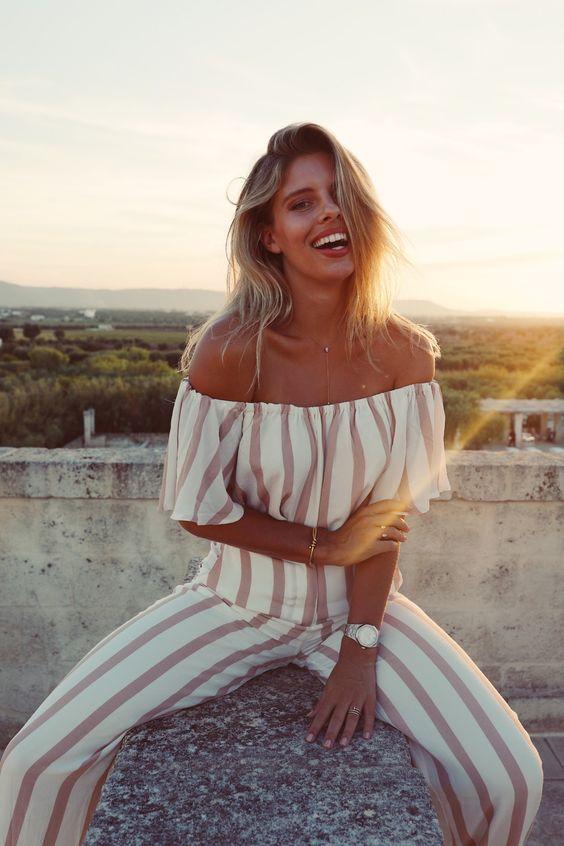 Stylish Summer Clothes