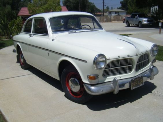 Old Volvo - Lost my | WANTED TRANSPORTATION | Pinterest ...