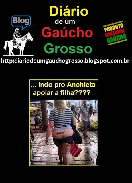 """Diário de um Gaúcho Grosso: COLÉGIO ANCHIETA EM PORTO ALEGRE E A """"CRISE"""" DO SH..."""