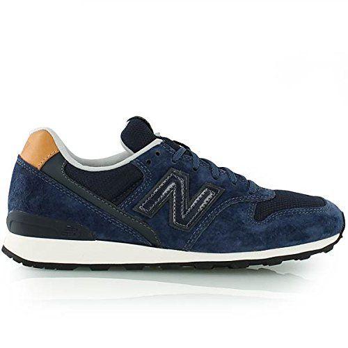 sneaker new balance blau
