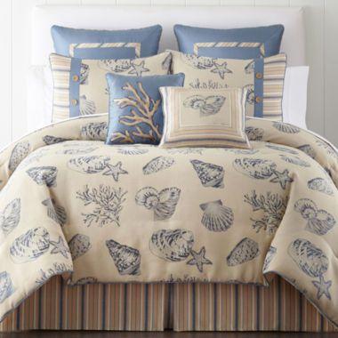 Comforter Sets Comforter And Caribbean On Pinterest
