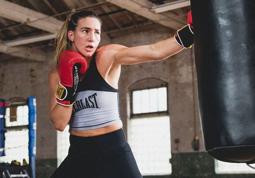 5 Amazing Kickboxing Benefits You Should Know