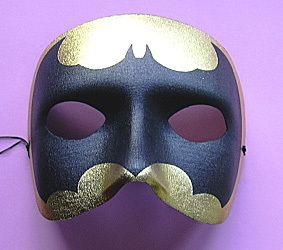 DIY Batman mask  Dodo I found your quince mask!!!!! LOL!  @Miguel Hernández Vazquez