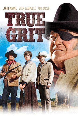 True Grit (1969) · Appaloosa ...