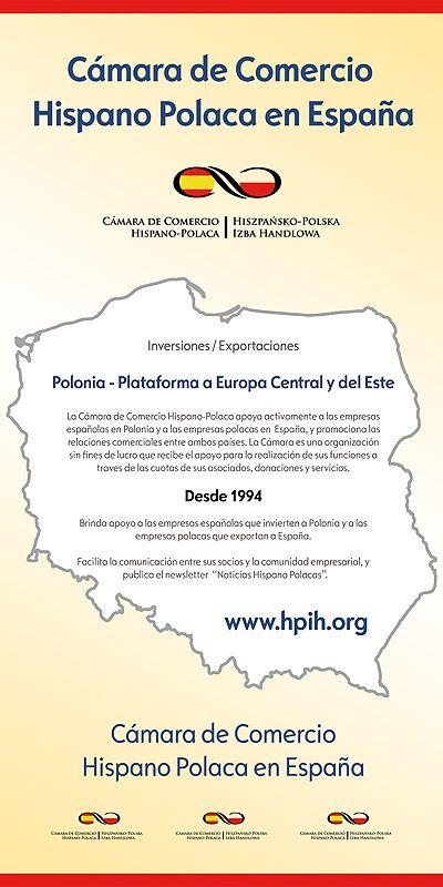 Polonia - Plataforma a Europa Central y del Este